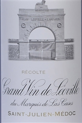 Chateau Leoville Las Cases 1982