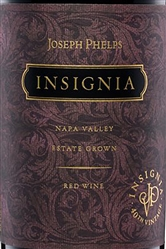 Joseph Phelps Vineyards Insignia 1985