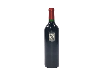 Screaming Eagle Cabernet Sauvignon 2012