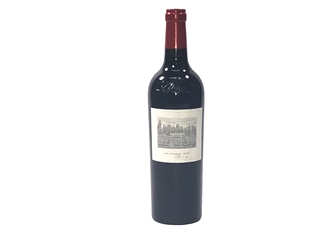 Abreu Vineyards Las Posadas Howell Mountain Cabernet Sauvignon 2011