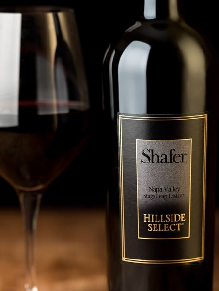 Shafer Vineyards - Ultra Rare Family Legacy Collection