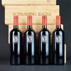 Screaming Eagle Cabernet Sauvignon 2009