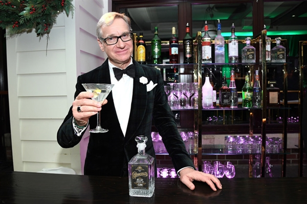 Paul Feig & Artingstalls Brilliant London Dry Gin Formal Fun and Fame Package