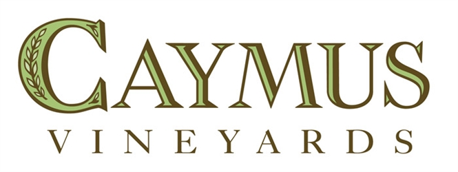 Three Double Magnums of Caymus Special Selection