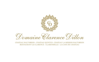 H.R.H Prince Robert of Luxembourg Presents Domaine Clarence Dillon