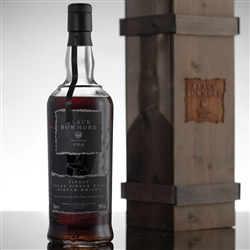 ♦ Bowmore Black Bowmore First Edition 1964
