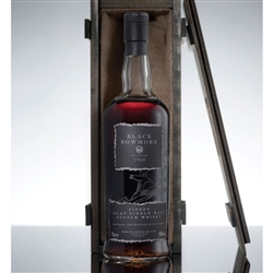 ♦ Bowmore Black Bowmore Second Edition 1964