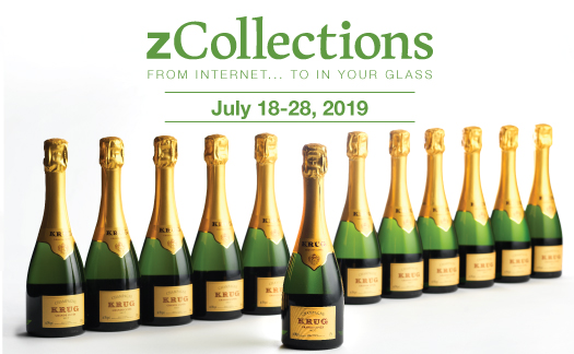 zCollections, <br> July 18-28