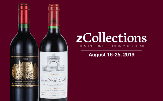 zCollections, <br> August 16-25