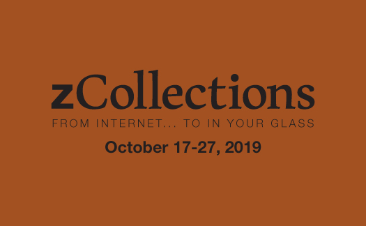 zCollections, <br>October 17-27