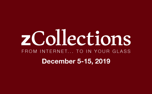 zCollections, <br>December 5-15