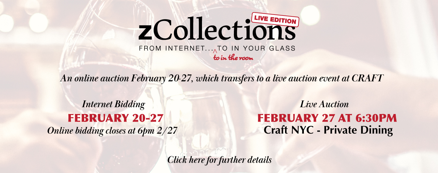 zCollections Live Edition