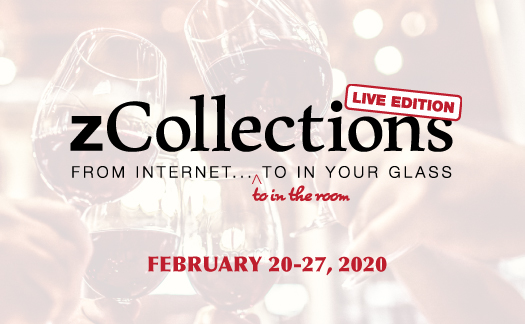 zCollections Live Edition,<br>February 20-27th