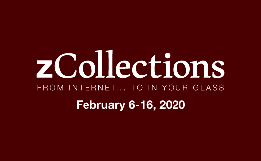 zCollections, <br>February 6-16