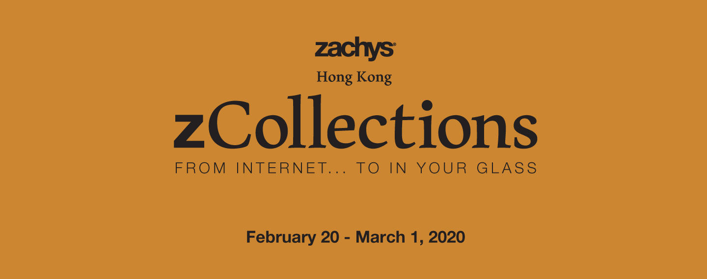 Hong Kong zCollections,