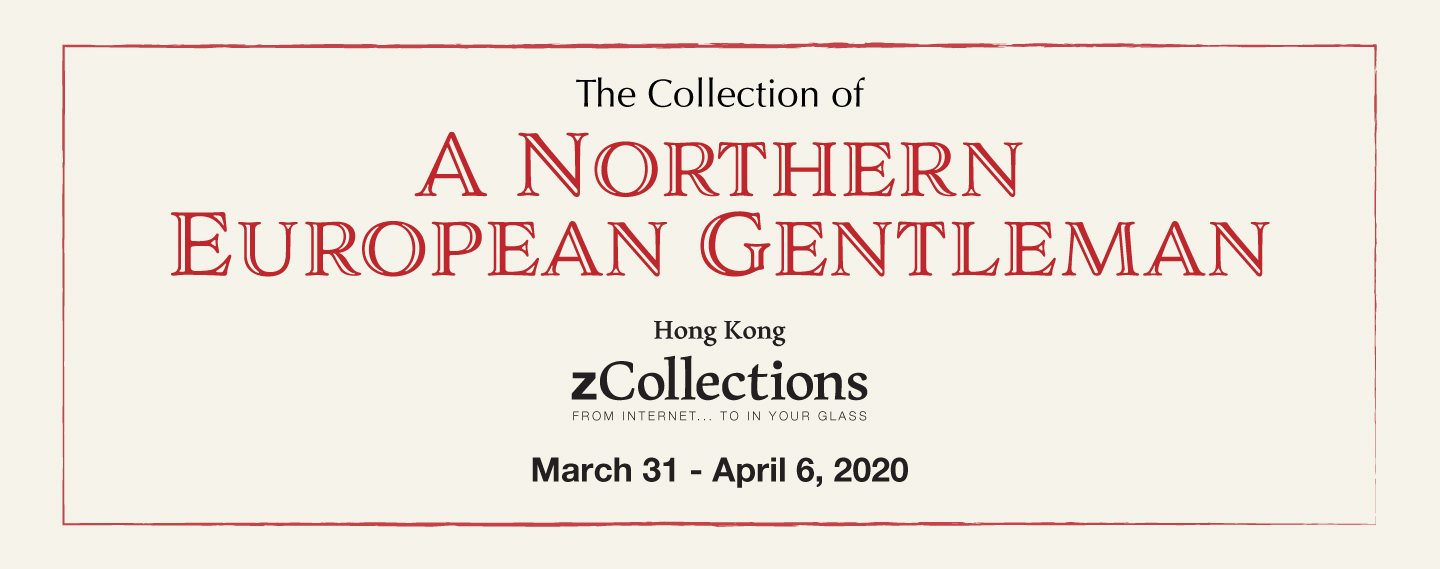 The Collection of a Northern European Gentleman