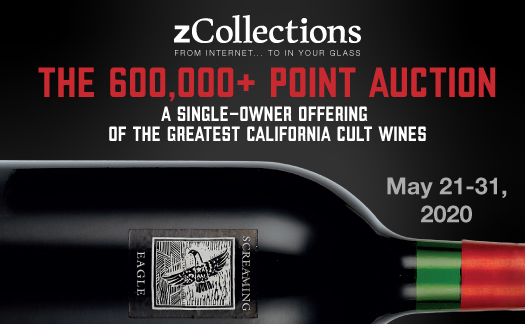 zCollections,<br>The 600,000+ Point California Collection,<br>May 21-31