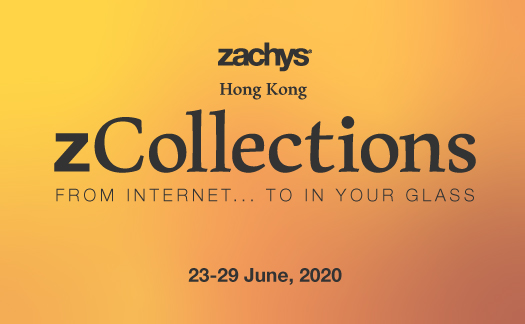 Hong Kong zCollections,<br>June 23-29