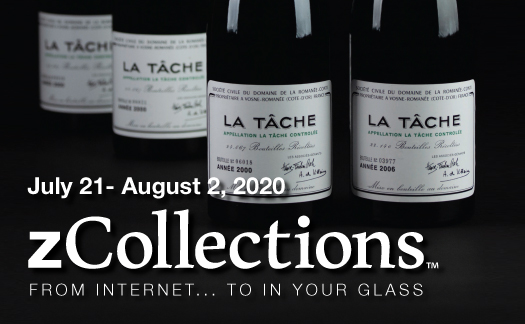 zCollections, July 21- August 2