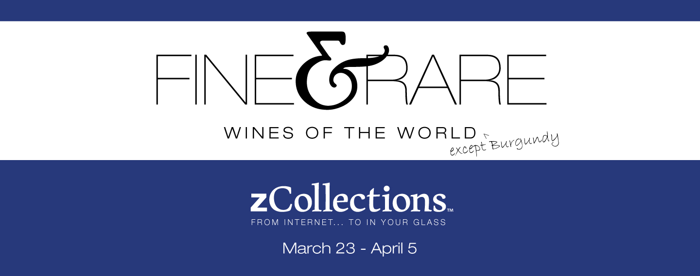 zCollections, New York, March 23 - April 5