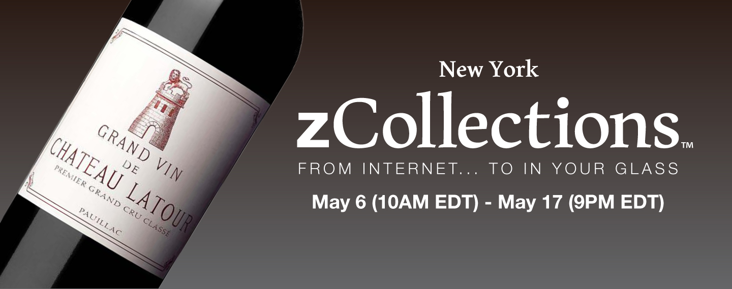 zCollections, New York, May 6-17