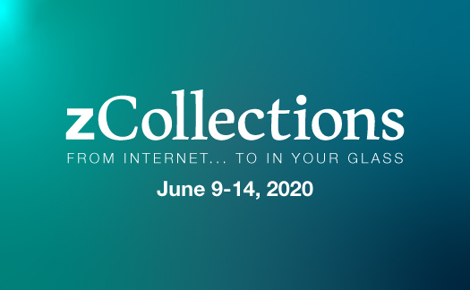 zCollections, June 9-14th