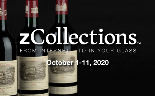 zCollections, October 1-11