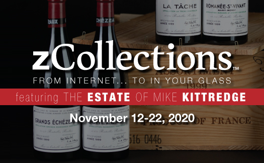 zCollections, New York, November 12-22