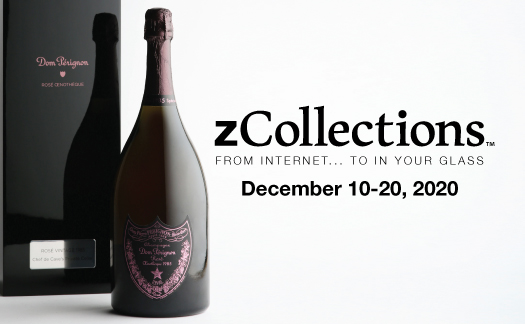 zCollections, New York, December 10-20